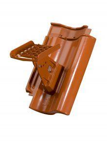 Sicherheitstritt für Hohlfalzziegel Z5 - Zubehör Dachziegel