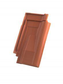 Lüfterziegel für J13v Flachdachziegel - Zubehör Dachziegel