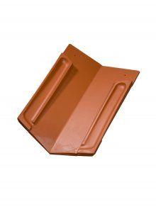 Kehlziegel - Zubehör für Dachziegel